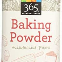 365 Everyday Value, Baking Powder, 10 Ounce