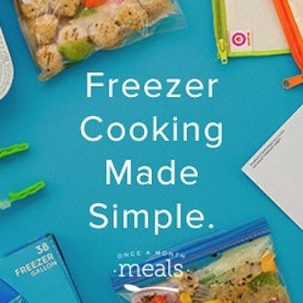 Freezer Cooking Made Simple