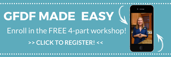 GFDF Made Easy Free Workshop Now Available